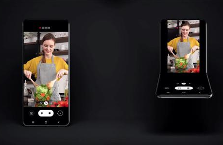 三星新款翻蓋式可折疊手機配置曝光搭載1億像素+5倍光學變焦