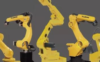Vishay推出新型傳感器,適用于工業機器人領域