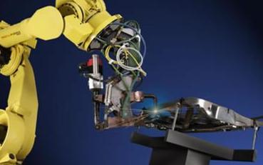 工业机器人产业的发展需要更多的交流与合作