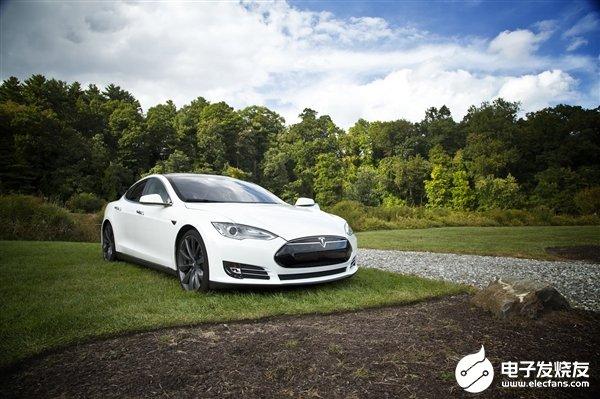 特斯拉超越比亚迪,全球最大电动汽车制造商易主