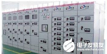 低压配电柜的检查项目