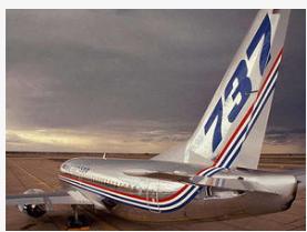 津巴布韦航空预计波音737-200飞机有望在3周内重新投入使用