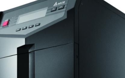 臺達Ultron HPH系列UPS為存儲設備提供了高效能選擇