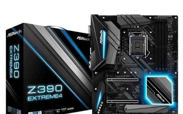 英特爾主板2020年將迎大更新,高端Z490最先上市