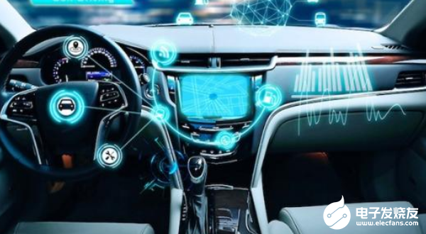自动驾驶供应链的关系越来越复杂 成本问题成发展的核心