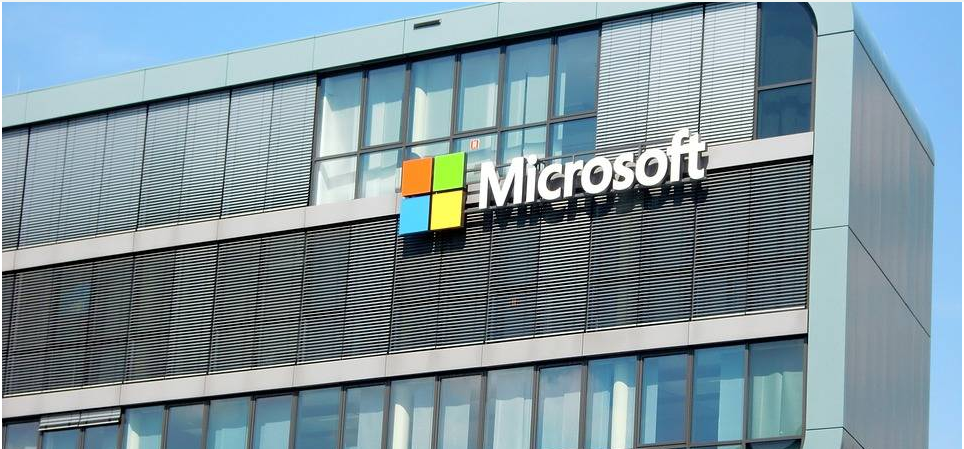 微软区块链云平台有什么新的动静
