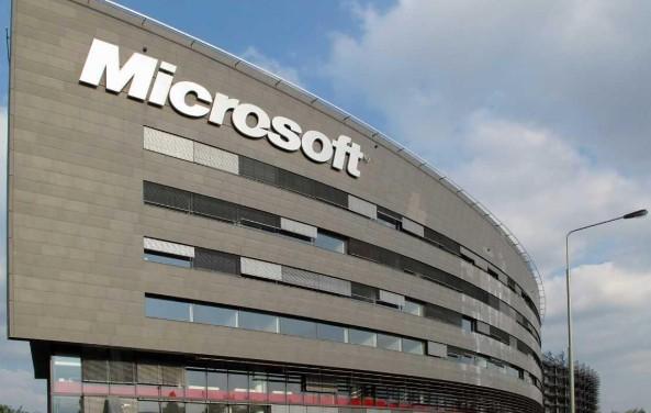 微软表示抢到百亿云计算合同靠得是实力