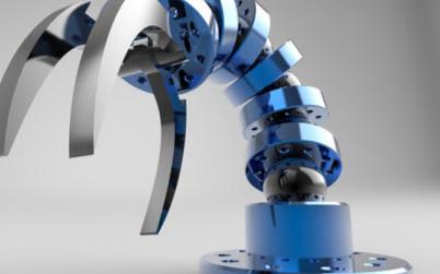 液态全柔性智能机器人迎来技术新突破