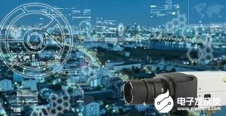 AIOT为安防拓展更大市场 推动万物互联时代的到...