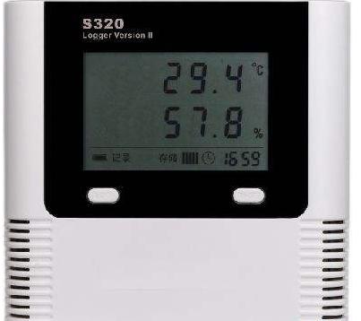温度记录仪的技术指标与使用方法