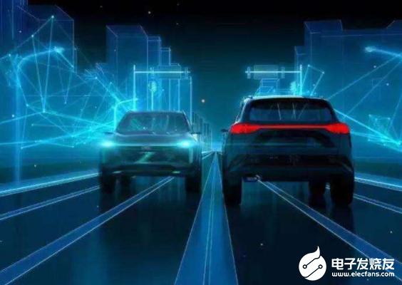 5G时代下 智能网联汽车赋能新的商业模式