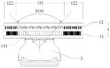 小米新专利涉及屏下隐藏式摄像头,MIX 4将采用...