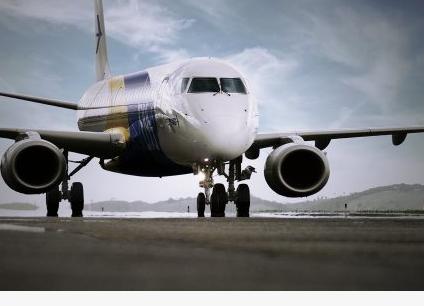 欧盟委员会正在阻止巴西航空工业公司与波音公司之间的收购协议