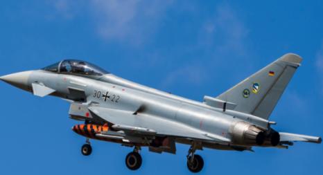 德国计划在2020年花费89亿欧元来用在军备上