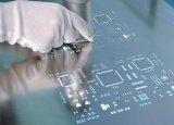 激光切割工藝制作SMT焊膏印刷模板具有哪些特點
