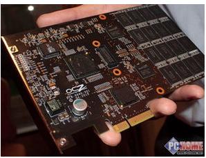 閃存vs.SSD硬盤兩者有什么差異