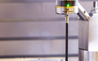 雷尼绍推出全新RMP400超小型的无线电测头