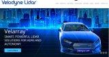 Velodyne正式起诉中国激光雷达创业公司速腾...
