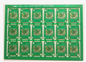 PCB板的各種互連方式解析