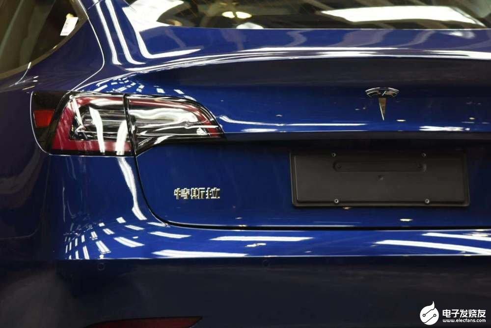特斯拉纯电动汽车也能享国家新能源补贴了