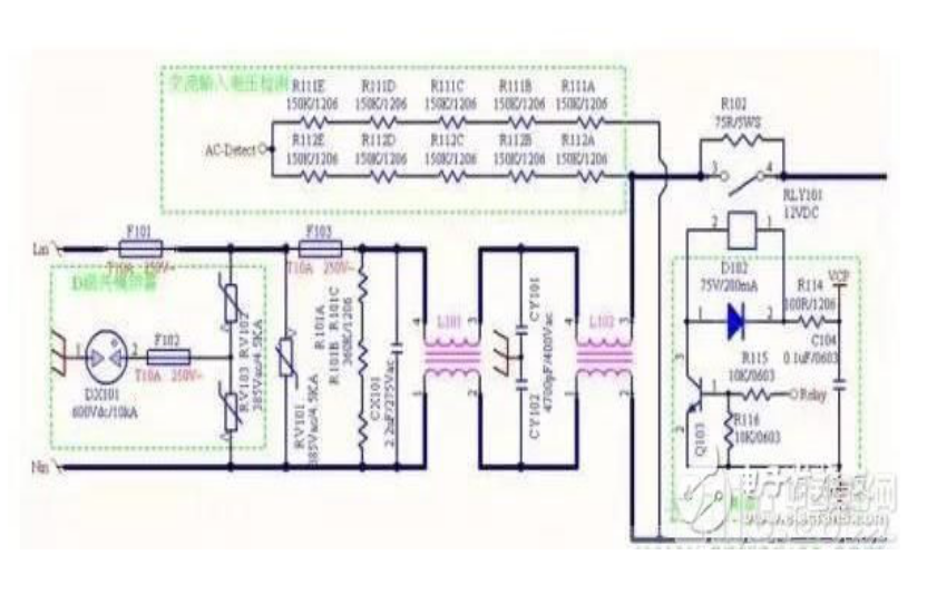 开关电源的PCB与EMC设计详细资料说明