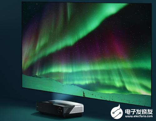 激光电视极具优势 预计2022年销售复合增长92%