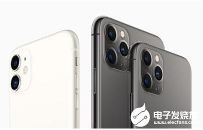 5G iPhone将于明年亮相 外形发生了一定的变化