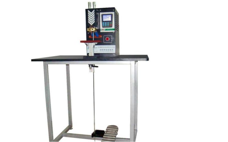 IC控制器控制CPS微电脑高频逆变点焊机的用户手册免费下载