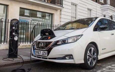 逆势增长!英国11月插电式汽车的市场份额达5.8...