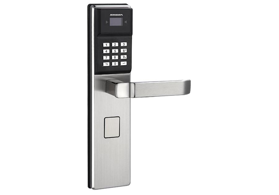 思歌锁业科技B061-SN门锁介绍