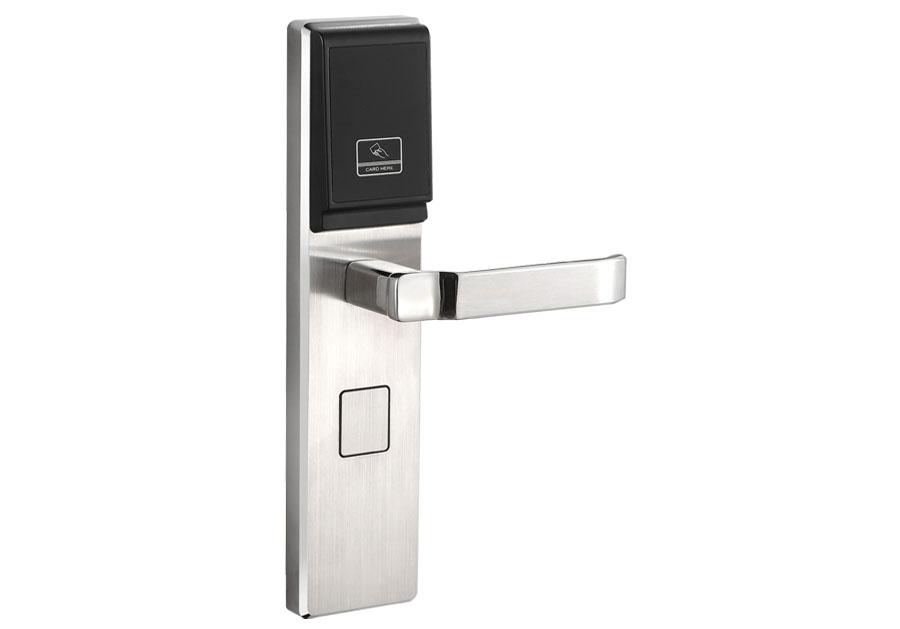 思歌锁业科技H061-SN智能锁简介