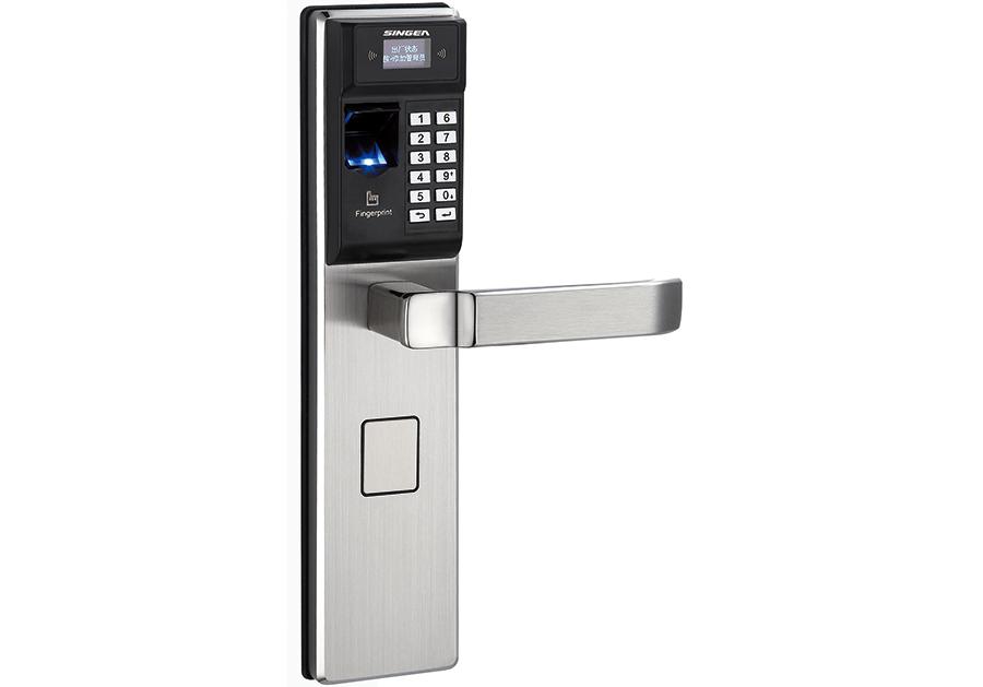 思歌锁业科技C061-SN门锁介绍