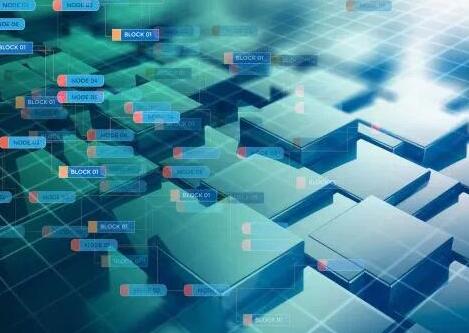 区块链具有巨大的商业应用潜力