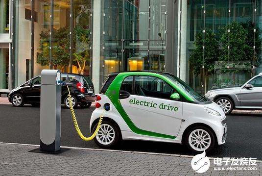 车市持续下行 新能源车型同比下降现象愈加明显