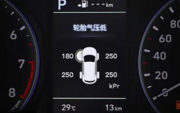 胎压对于电动汽车的续航能力有影响吗