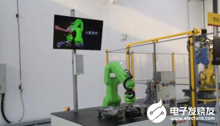 世界工业机器人巨头抢?#21442;?#27721;拉开序幕 武汉传统制造业企业开始转型