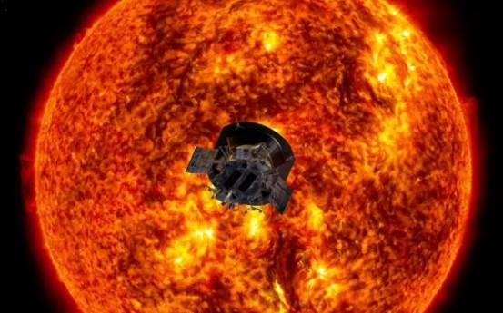 NASA帕克探测器怎么解开太阳活动谜团