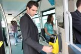 智慧公交行业概览