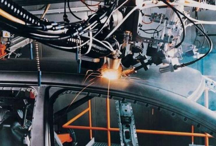 激光焊接与电子束焊接的区别