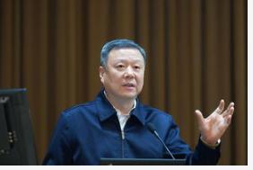 中国联通董事长王晓初对江西联通的发展提出了四点建议
