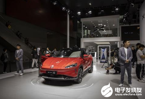 随着汽车销售放缓 投资中国电动汽车的亿万富豪也将面临清算