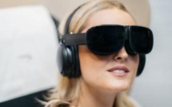 英航宣布將在紐約航線上試用VR技術娛樂服務