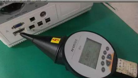 PCB布局布线的ESD抗扰能力测试和EMC设计
