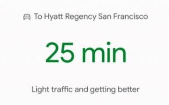 谷歌Nest引入超声波功能,智能屏幕的新体验