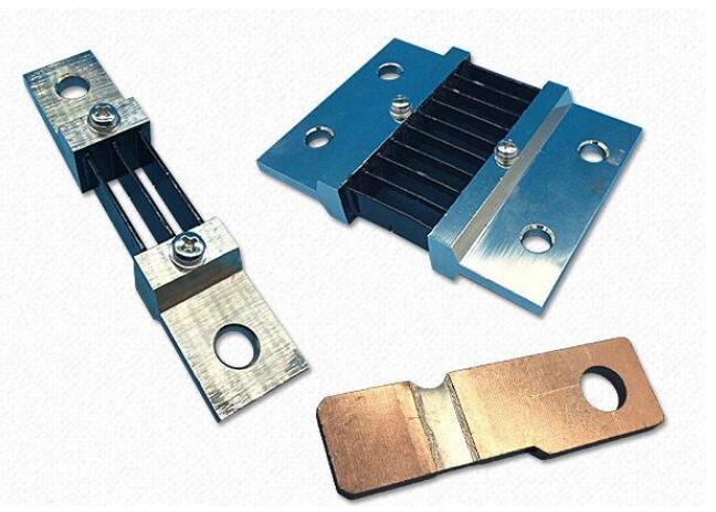 什么是分流电阻_分流电阻的计算方法