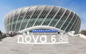华为nova系列新机发布,支持40W超级快充技术