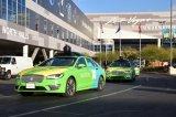 AutoX申請無人駕駛測試許可,由操作員進行遠程監控