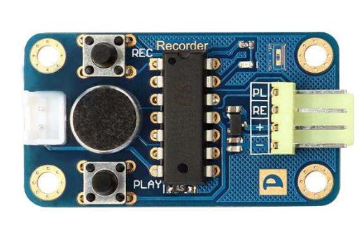 如何使用语音模块和Arduino进行交流