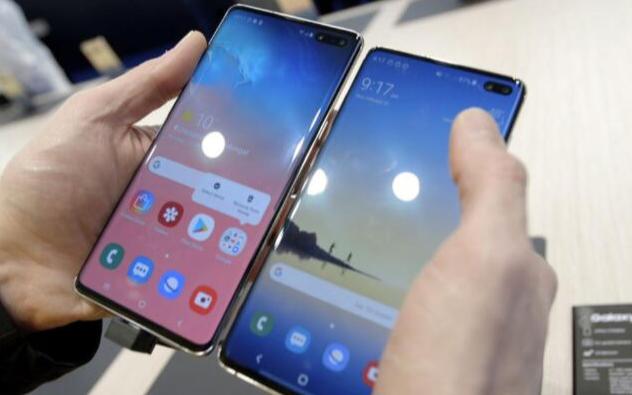 2019Q3全球高端智能手机苹果占据52%市场份...