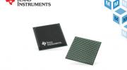 貿澤備貨面向高性能嵌入式應用的Texas Instruments Sitara AM574x處理器
